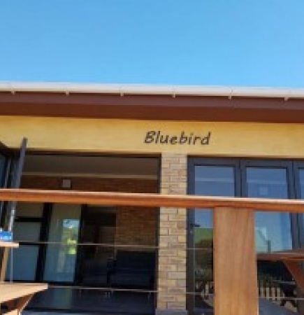 Bluebird Holiday Apartments